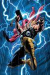 SUPER HEROES # 2