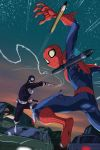 MARVEL ADVENTURES SPIDER-MAN # 4