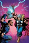 MARVEL ADVENTURES SUPER HEROES #6  