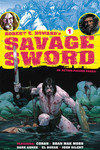 SAVAGE SWORD #1